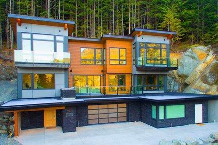 R2328114 - 1558 TYNEBRIDGE LANE, Spring Creek, Whistler, BC - House/Single Family