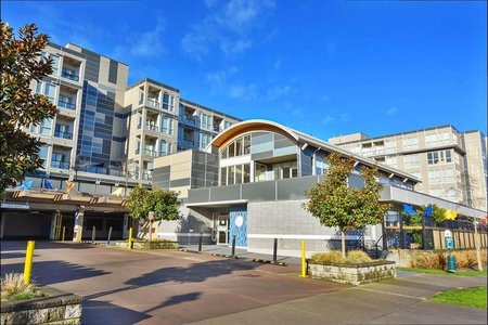 R2328156 - 252 4099 STOLBERG STREET, West Cambie, Richmond, BC - Apartment Unit