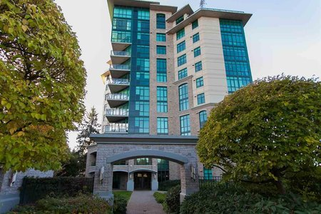 R2328165 - 1102 14824 NORTH BLUFF ROAD, White Rock, White Rock, BC - Apartment Unit