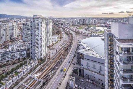 R2328170 - 3301 602 CITADEL PARADE, Downtown VW, Vancouver, BC - Apartment Unit