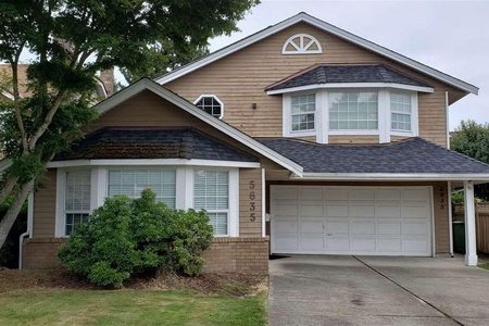 R2328180 - 5635 LACKNER CRESCENT, Lackner, Richmond, BC - House/Single Family