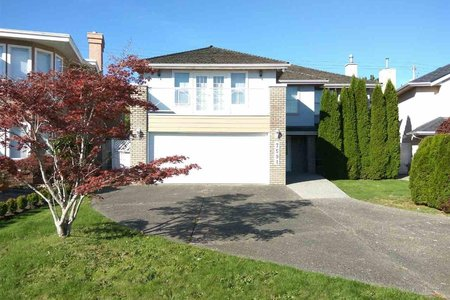 R2328192 - 7591 LANG PLACE, Quilchena RI, Richmond, BC - House/Single Family