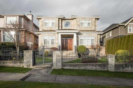 R2328264 - 775 W 60TH AVENUE, Marpole, Vancouver, BC - House/Single Family