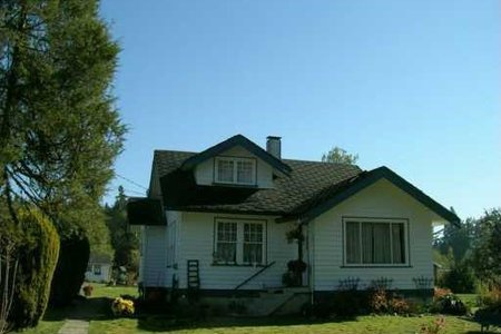 R2328275 - 11760 256 STREET, Websters Corners, Maple Ridge, BC - House with Acreage