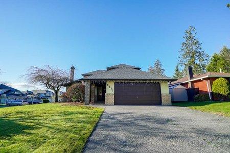R2328295 - 8671 143 STREET, Bear Creek Green Timbers, Surrey, BC - House/Single Family