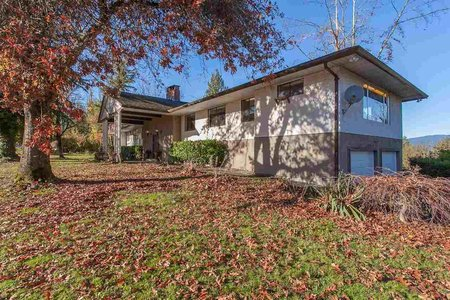 R2328341 - 29399 MARSH MCCORMICK ROAD, Bradner, Abbotsford, BC - House with Acreage