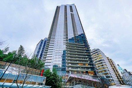 R2328358 - 2207 1111 ALBERNI STREET, West End VW, Vancouver, BC - Apartment Unit