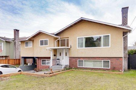 R2328388 - 8545 116 STREET, Annieville, Delta, BC - House/Single Family