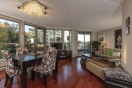 R2328408 - 201 1625 HORNBY STREET, Yaletown, Vancouver, BC - Apartment Unit