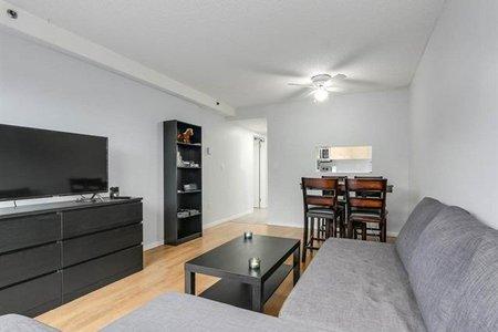 R2328435 - 109 1345 W 4TH AVENUE, False Creek, Vancouver, BC - Apartment Unit