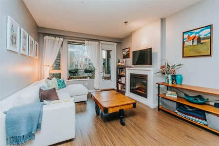 R2328441 - 211 159 W 22ND STREET, Central Lonsdale, North Vancouver, BC - Apartment Unit