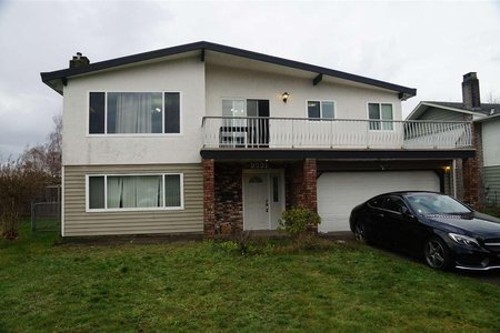 R2328511 - 9731 AQUILA ROAD, McNair, Richmond, BC - House/Single Family