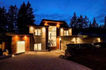 R2328542 - 4731 CEDARCREST AVENUE, Canyon Heights NV, North Vancouver, BC - House/Single Family