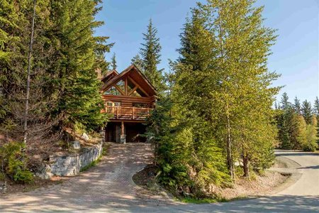 R2328570 - 6255 EAGLE DRIVE, Whistler Cay Heights, Whistler, BC - House/Single Family