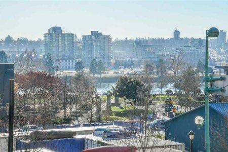 R2328580 - 355 38 SMITHE STREET, Downtown VW, Vancouver, BC - Apartment Unit