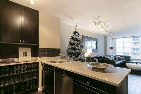 R2328600 - 522 1333 HORNBY STREET, Downtown VW, Vancouver, BC - Apartment Unit