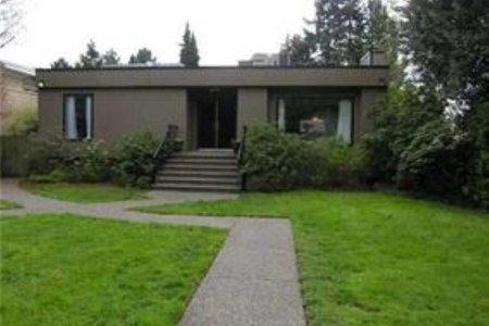 R2328630 - 1666 SW MARINE DRIVE, Marpole, Vancouver, BC - House/Single Family