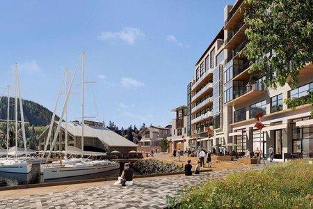 R2328712 - 703 6707 NELSON AVENUE, Horseshoe Bay WV, West Vancouver, BC - Apartment Unit