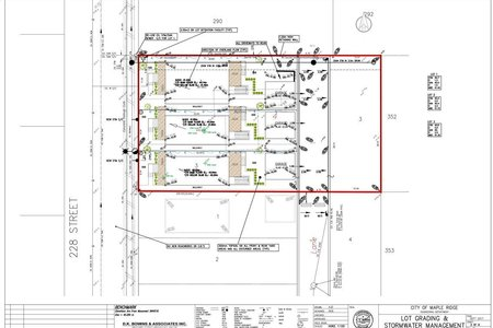 R2328814 - 12258 228 STREET, East Central, Maple Ridge, BC - House/Single Family