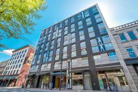 R2328852 - 1005 66 W CORDOVA STREET, Downtown VW, Vancouver, BC - Apartment Unit