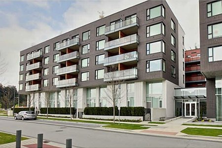 R2328865 - 525 5955 BIRNEY AVENUE, University VW, Vancouver, BC - Apartment Unit