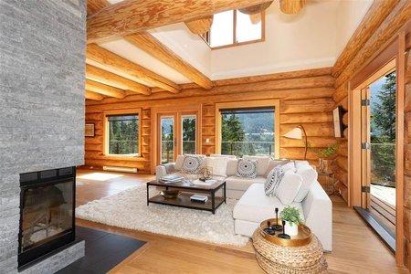 R2328889 - 5134 ALTA LAKE ROAD, Westside, Whistler, BC - House/Single Family