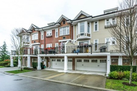 R2328895 - 18 20738 84 AVENUE, Willoughby Heights, Langley, BC - Townhouse