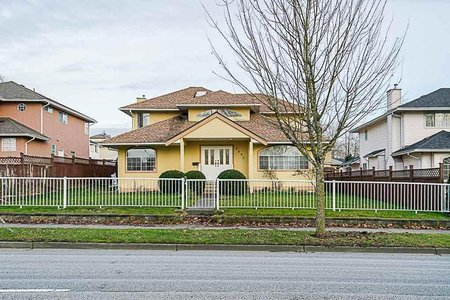 R2328898 - 8630 140 STREET, Bear Creek Green Timbers, Surrey, BC - House/Single Family