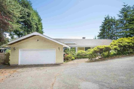 R2328947 - 630 ST. ANDREWS ROAD, British Properties, West Vancouver, BC - House/Single Family