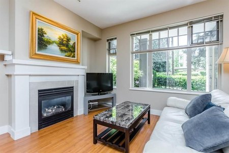 R2328981 - 107 4885 VALLEY DRIVE, Quilchena, Vancouver, BC - Apartment Unit