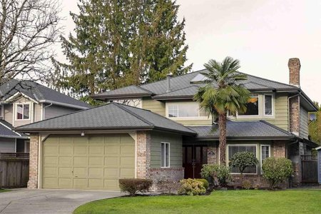 R2328998 - 5211 HUMMINGBIRD DRIVE, Westwind, Richmond, BC - House/Single Family