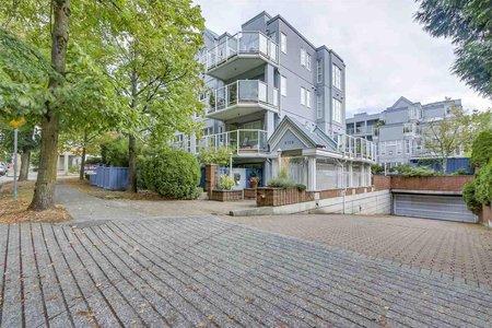 R2329006 - 305 8728 SW MARINE DRIVE, Marpole, Vancouver, BC - Apartment Unit