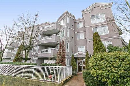 R2329069 - 101 245 ST. DAVIDS AVENUE, Lower Lonsdale, North Vancouver, BC - Apartment Unit