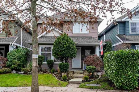 R2329098 - 12517 WESCOTT STREET, Steveston South, Richmond, BC - House/Single Family