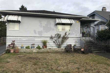 R2329110 - 528 E KEITH ROAD, Boulevard, North Vancouver, BC - House/Single Family