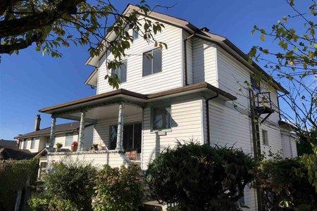 R2329172 - 2225 W 16TH AVENUE, Kitsilano, Vancouver, BC - House/Single Family