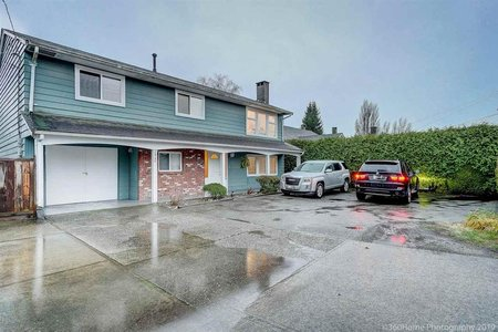 R2329183 - 3940 WILLIAMS ROAD, Steveston North, Richmond, BC - House/Single Family