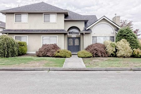 R2329216 - 4280 BRYSON BAY, West Cambie, Richmond, BC - House/Single Family