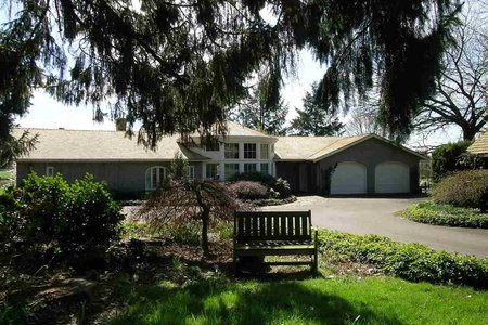 R2329247 - 23118 88 AVENUE, Fort Langley, Langley, BC - House with Acreage