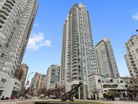 Photo of 3002 1199 MARINASIDE CRESCENT, Vancouver