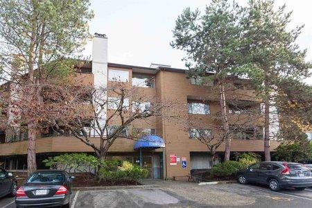 R2329323 - 304 7297 MOFFATT ROAD, Brighouse South, Richmond, BC - Apartment Unit