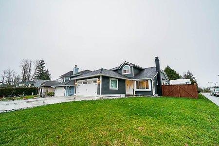 R2329363 - 5297 197 STREET, Langley City, Langley, BC - House/Single Family