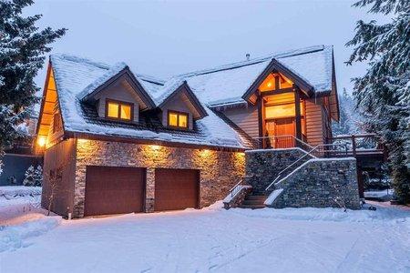 R2329370 - 7326 TONI SAILER LANE, White Gold, Whistler, BC - House/Single Family