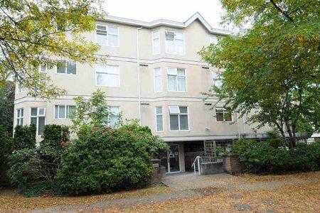 R2329375 - 404 1099 W 71ST AVENUE, Marpole, Vancouver, BC - Apartment Unit