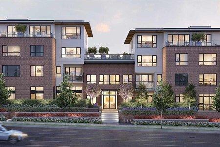 R2329396 - 302 7828 GRANVILLE STREET, Marpole, Vancouver, BC - Apartment Unit