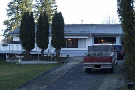 R2329409 - 11468 139 STREET, Bolivar Heights, Surrey, BC - House/Single Family
