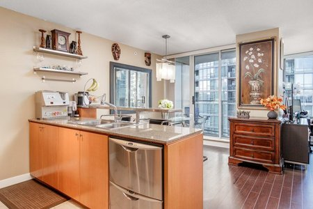 R2329462 - 2206 1438 RICHARDS STREET, Yaletown, Vancouver, BC - Apartment Unit