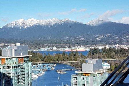 R2329474 - 2605 1367 ALBERNI STREET, West End VW, Vancouver, BC - Apartment Unit