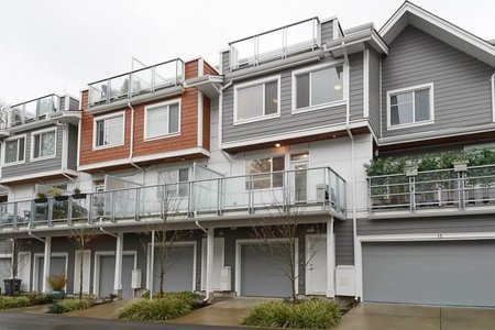 R2329506 - 14 2958 159 STREET, Grandview Surrey, Surrey, BC - Townhouse