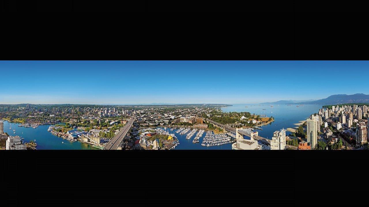 4801 1480 HOWE STREET, Vancouver - R2329522
